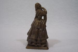 MOKAREX-LA-PAIVA-1819-1884-Serie-Le-Second-Empire-1956-Figurine-soldat-plastique