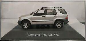 1-43-MERCEDES-BENZ-CLASE-ML-CLASS-ML320-W163-HERPA-SCALE-ESCALA-DIECAST