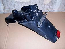 Heck Kotflügel für Rücklicht und Nummernschild XT 600 Tenere 1VJ Yamaha XT600
