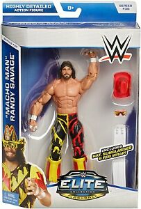 WWE Elite Collection Series #38 Faarooq