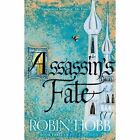 Assassin's Fate (Fitz and the Fool, Book 3) by Robin Hobb (Hardback, 2017)