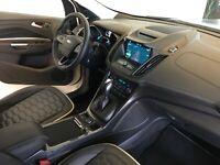 Ford Kuga 2,0 TDCi 180 Vignale aut. AWD,  5-dørs