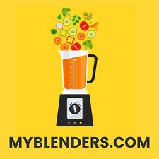 Premium Domain Name For Sale Myblenderscom