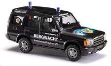 BUSCH PKW Toyota Land Cruiser Bergwacht Schwarzwald 43510