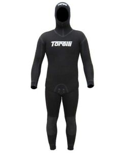Torelli-9mm-Commercial-Wetsuit-Size-54
