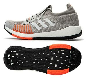 new appearance big discount outlet store Adidas Women Pulse-boost Training Shoes Running Gray GYM Sneakers ...