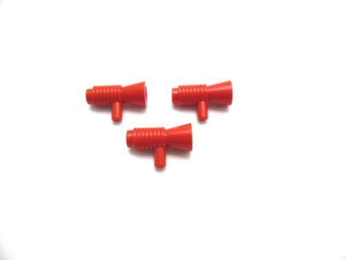 LEGO 3x Lautsprecher Megaphon Blaster 4349 .g FARBAUSWAHL