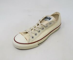 Unbleached Mens Womens Unisex 100% Quality Converse Chuck Taylor All Star Hi Casual Shoes
