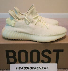 Details about Adidas Yeezy Boost 350 V2 Butter F36980 100% AUTHENTIC Men's Sizes