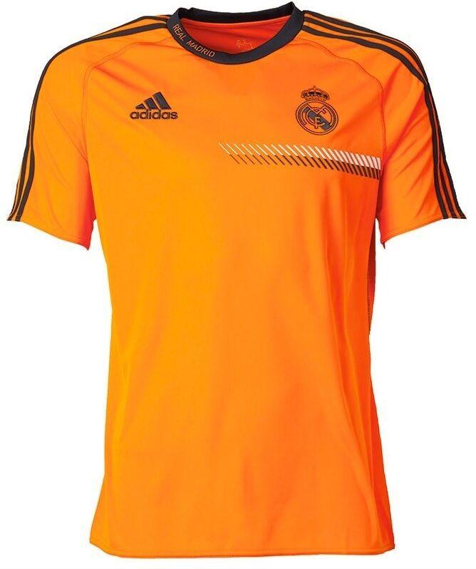Trikot Adidas Real Madrid Training Formotion  Fußball Ronaldo Bale Kroos