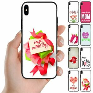 For Samsung Galaxy Note Series Mother's Day Print Back Case Mobile Phone Cover