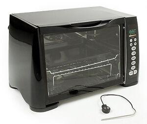 Cook S Essentials T067pblk Toaster Intelligent Oven