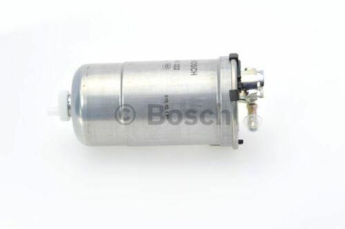 Bosch Filtro de combustible adapta a Seat Ibiza 1.9 TDI #1 Entrega Rápida Mk4