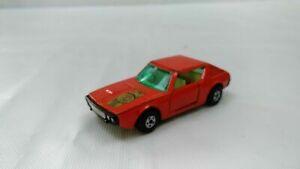 Vintage-1974-Matchbox-Superfast-N-62-Vermelho-Renault-17-Tl-Brinquedo-Carro-De-Corrida-Em-Metal