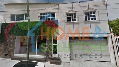 Local en renta en col. Francisco I. Madero, cercano a avenidas transitadas