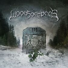 WOODS OF YPRES - WOODS III: DEEPEST ROOTS AND DARKEST BLUES  CD NEU
