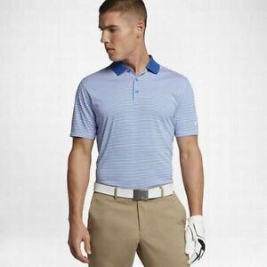 23ae0da48 725520-480 New with tag Nike men s Victory Stripe Golf Polo shirt