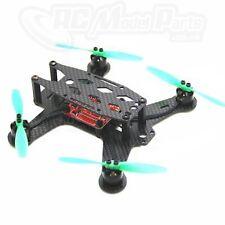 Lantian LT130 ZMR130 QAV130 130MM Carbon Fiber Frame Kit Drone Racing Micro UK