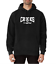 Crooks-amp-Castles-Core-Logo-Hoodie-Black-Sweatshirt-Mens thumbnail 3