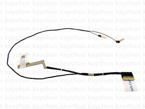 New Compatible for p//n 1422-02N00AS 14005-02400200 X442UQ EDP Cable 30PIN Original LVDS LCD LED Flex Video Display Screen Cable
