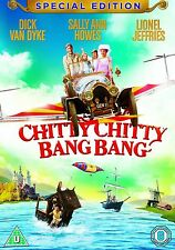 Chitty Chitty Bang Bang (Special Edition) Dick Van Dyke, Sally Ann Howes, Lionel