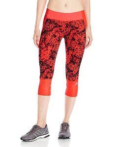 Mujer Mallas Adidas 34 Para Running De Pantalones Supernova Yoga zZdwOq