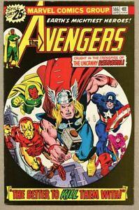 Avengers-146-1976-fn-6-5-Tony-Isabella-Keith-Pollard-Gil-Kane