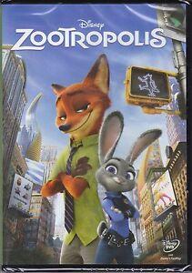Dvd-Disney-ZOOTROPOLIS-nuovo-2016