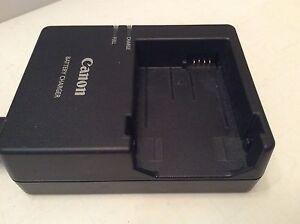 Canon BATTERY CHARGER REBEL 700D 650D camera adapter el
