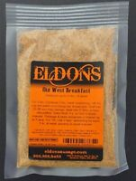 Old West Sausage Seasoning Spices Seasons 5 Pounds Of Meat 8865