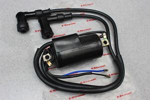 Spark Plug For A Kawasaki Kz