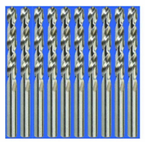 HSS-G barrenas perfil lijado taladro taladro de metal 6,1-8,0 perforador hierro