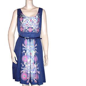 DESIGUAL Vest CADIZ robe femme 51V20C6 coloris 5039
