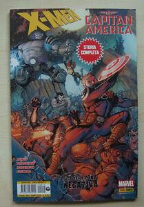 Speciale-X-X-Men-Capitan-America-Fuga-dalla-zona-negativa