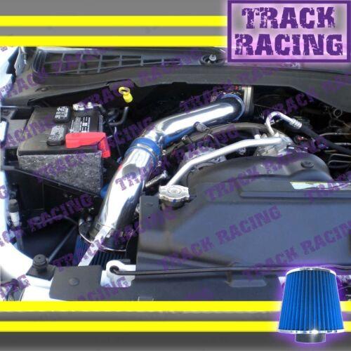 2004 2005 2006 2007 DODGE DURANGO 4.7 4.7L V8 COLD AIR INTAKE KIT Blue
