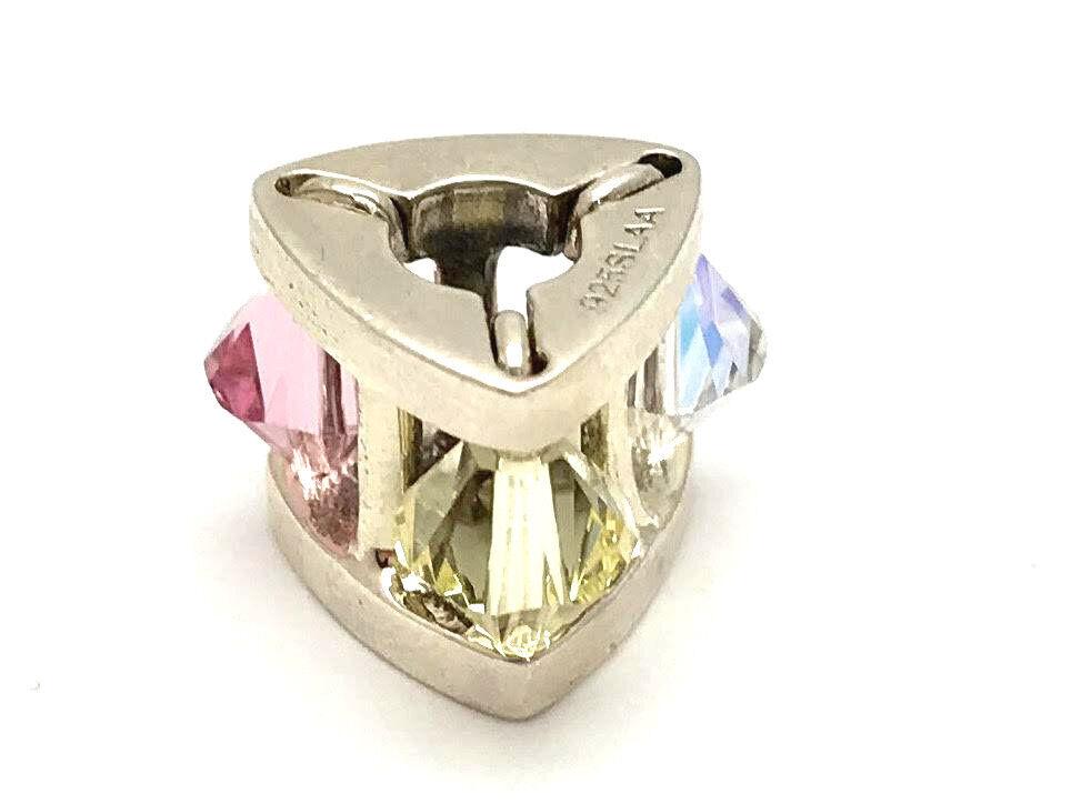 Autentico Trollbeads argentoo Sterling Estate Gioiello Grande Perlina Perlina Perlina Ciondolo 94d1d5