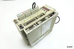 YASKAWA Used SGDS-08A01A 750W SERVOPACK DRV-I-286=1T14