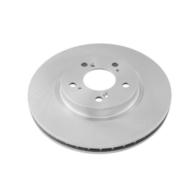 Disc Brake Rotor Front Uquality 31394 Fits 2005 Acura RL