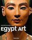 Egypt Art 9783822854587 By Rainer Hagen Paperback