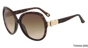7d02b5961b Image is loading NWT-MICHAEL-KORS-M2899S-brandy-Sunglasses-tortoise-60mm-