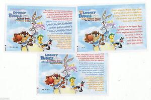 """BPZ- """"Looney tunes Olympia pour choisir""""-afficher le titre d`origine NKH8zjH7-09095630-954964809"""