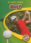 Golf by Ray McClellan (Hardback, 2010)