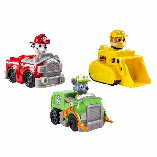 Chase Paw Patrol Dino Rescue Deluxe Vehicle