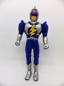 Figurine-pvc-vintage-flash-blue-type-power-rangers-12-cm-action-figure