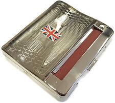 Cigarette Rolling Paper Machine Holder Case - Tobacco Smoking #10-016