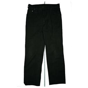 JOOP! Herren Stretch Jeans Comfort Hose klassisch Gr.54 W34 L32 dunkelgrau black