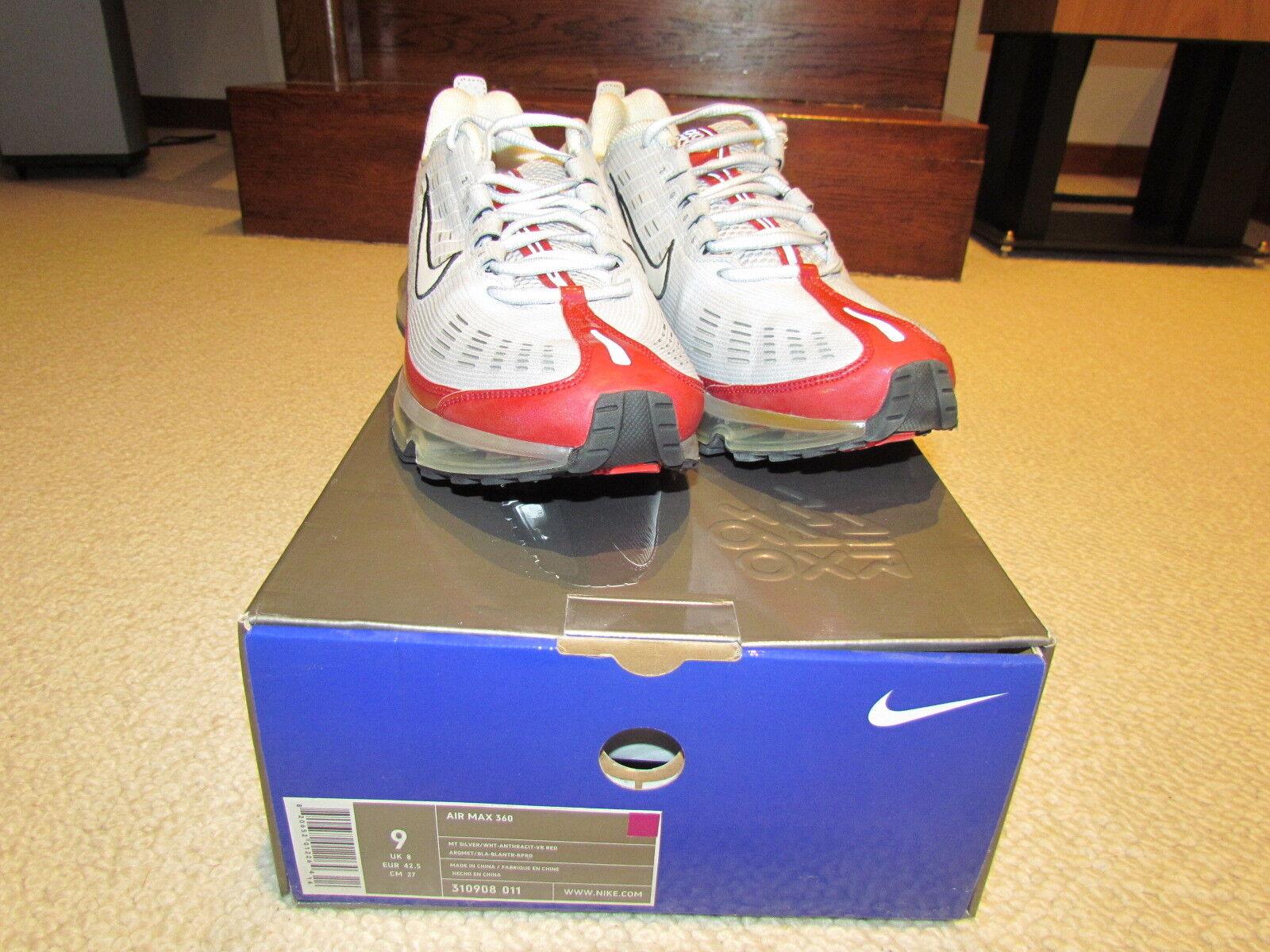 b82eaf02c6 Max 360 DS US 9 HOH rare Air pasvae58-Athletic Shoes - www ...