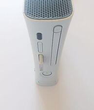 Consola Xbox 360 FAT Falcon Blanca ¡¡Sin accesorios!! (Original) (Microsoft)