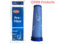 Dc41 Dc 65 Dyson Allergy Pre Filter 920640-01 Excluive Plus Multi Floor Animal