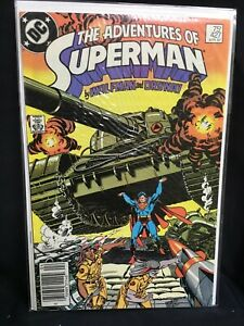 Adventures-of-Superman-427-DC-comic-book-Printed-1987-Script-by-Marv-Wolfman-ar